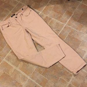 BUFFALO David Bitton cropped pants size women's 8